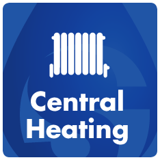 Central Heating Longlevens